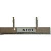 Tracon Electric Rövidrezáró kés - 0 / 1P NTR0 - Tracon