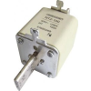 Tracon Electric Késes biztosító - 500V AC, 315A, 2, 120kA, aM NTM2-315 - Tracon