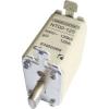 Tracon Electric Késes biztosító - 500V AC, 20A, 00, 120kA, aM NTM00-20 - Tracon