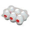 Tenga TENGA Keith Haring - Egg Party Variety (6db)