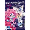 Móra Ferenc Ifjúsági Könyvkiadó My Little Pony: Fejtörők a Canterlot Gimiből