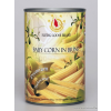 Bébi Kukorica Prémium Minőség - FG 425 g