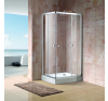 Aquatek Holiday R4  kád, zuhanykabin