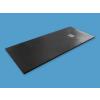 Aquatek TOP szögletes 120x90 (fekete) zuhanytálca