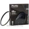 Phottix HR Pro Super Slim UVMC Protector 77mm uv szűrő
