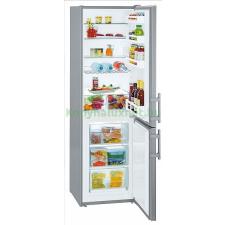 Liebherr CUef3311 hűtőgép, hűtőszekrény