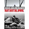 Jussi Adler-Olsen Határtalanul