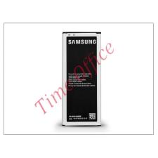 Samsung SM-N910 Galaxy Note 4 gyári akkumulátor - Li-Ion 3220 mAh - EB-BN910BBK NFC (csomagolás nélküli) mobiltelefon akkumulátor