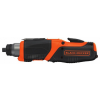 Black & Decker Black and Decker CS3653LC-XK kompakt csavarozó