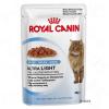 Royal Canin Ultra Light aszpikban - 12 x 85 g