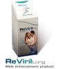 REViril Long étrendkiegészítő kapszula (30db)