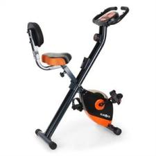 KLARFIT X-Bike 700, szobabicikli, pulzus mérő, 110 kg fitness eszköz