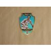 Panini 2014-15 Select Premier Prizms Light Blue Die Cut #172 Bill Bradley