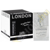 Hot LONDON Mysterious Man feromon parfüm - 30ml