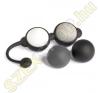 Fifty Shades of Grey Kényeztető variálható kéjgolyó szett kéjgolyó