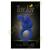 ToyJoy Eos The Rabbit vízálló csiklóizgatós vibráló péniszgyűrű - kék