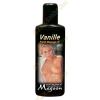 Magoon Vaniliaillatú masszázsolaj - 100ml