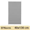 Pliszé (Easy Fix Normal) - Palaszürke 40x130 cm