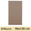 Pliszé (Easy Fix Normal) - Szürkésbarna 90x130 cm
