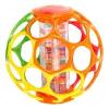 Bright Starts Oball Rollin Rainstick Baba játék, 15 cm