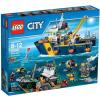 LEGO 60095 City-Mélytengeri kutatójármű