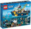 LEGO 60095 City-Mélytengeri kutatójármű lego
