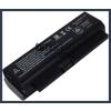 HSTNN-XB91 4400 mAh 6 cella fekete notebook/laptop akku/akkumulátor utángyártott