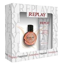 Replay Essential For Her Szett 20+100 kozmetikai ajándékcsomag