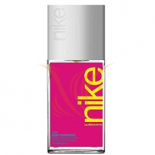 Nike Pink Woman Deo natural spray 75 ml dezodor