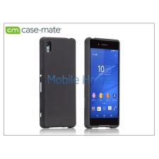 CASE-MATE Sony Xperia Z3+ (E6553)/Z4 hátlap - Case-Mate Tough - black tok és táska