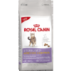 Royal Canin Feline Health Nutrition Sterilised Appetite Control 4Kg