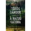 """Gabo Könyvkiadó Török Sándor: A hazug katona """"akik majdani háborúkból hazafelé mennek"""""""