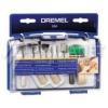 Dremel tisztító/polírozó készlet (684) (26150684JA)