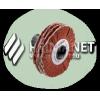 Bosch Hajlékony csiszolóhenger 15mm Szemcseméret:120 (1.600.A00.155)
