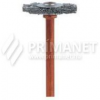 Dremel rozsdamentes acél kefe 19 mm (530) (26150530JA)