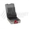 Bosch HSS-R fémfúró készlet 19 részes Pro Boxban (2608587012)
