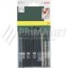 Bosch 10 db-os szúrófűrészlap-készlet, T befogás (2607019461)