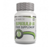 BioTech Spirulina tabletta 100 db táplálékkiegészítő