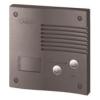 Kaputelefon, társasházi audio Golmar PE-295/2 GRF