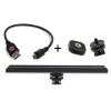 Tether Tools CamRanger Camera Mounting Kit w/ Mini-B 5 Pin 1 (30cm)