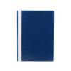 VICTORIA Gyorsfûzõ, PP, A4, VICTORIA, kék (10db)
