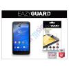 Sony Sony Xperia E4 (E2104/E2105) gyémántüveg képernyővédő fólia - 1 db/csomag (Diamond Glass)