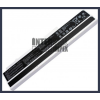 Eee PC 1015PX 4400 mAh 6 cella fehér notebook/laptop akku/akkumulátor utángyártott