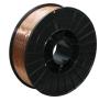 Hegesztő huzal rezezett acél (SG2) 1,0mm 5kg hegesztés