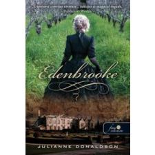 Julianne Donaldson Edenbrooke regény