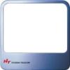 Kaputelefon, szerelvény HYUNDAI Extra Window Frame Blue