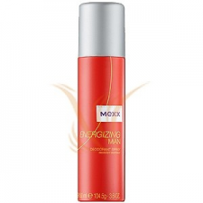 Mexx Energizing Man Deo Spray 150 ml dezodor