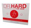 Dr. Hard - kapszula férfiaknak (4db) potencianövelő