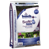 Bosch High Premium concept Bosch Soft Senior kecske & burgonya - 3 x 2,5 kg