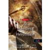 Könyvmolyképző Kiadó Cassandra Clare: Az elveszett Herondale - puha kötés